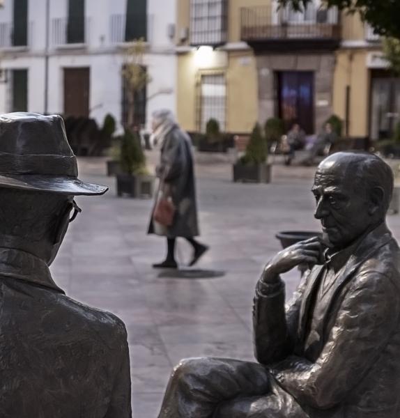 Paseo por Antequera