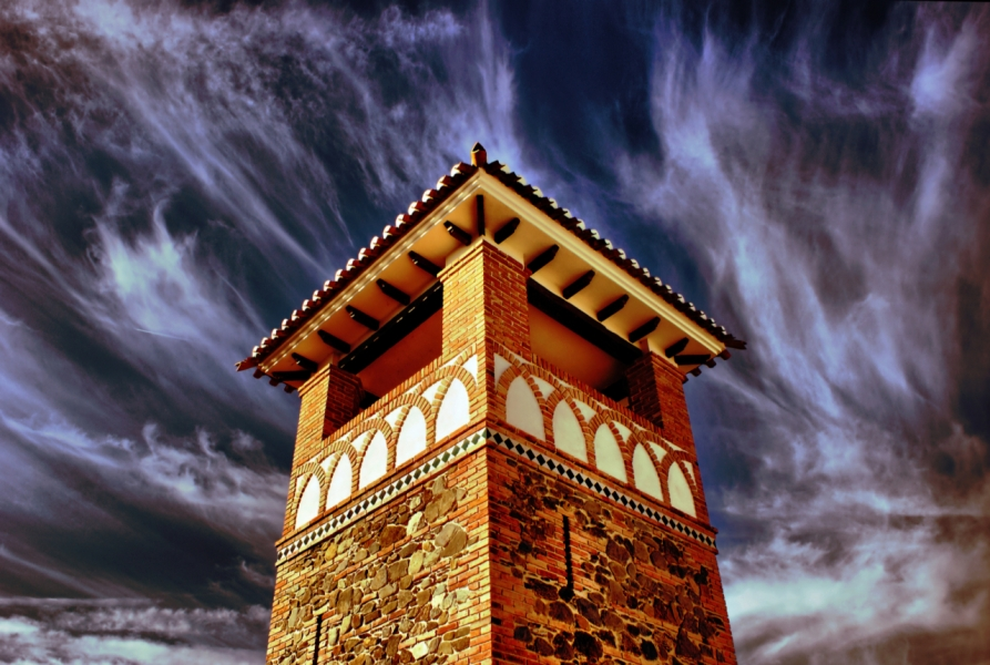 Torre de Totalán