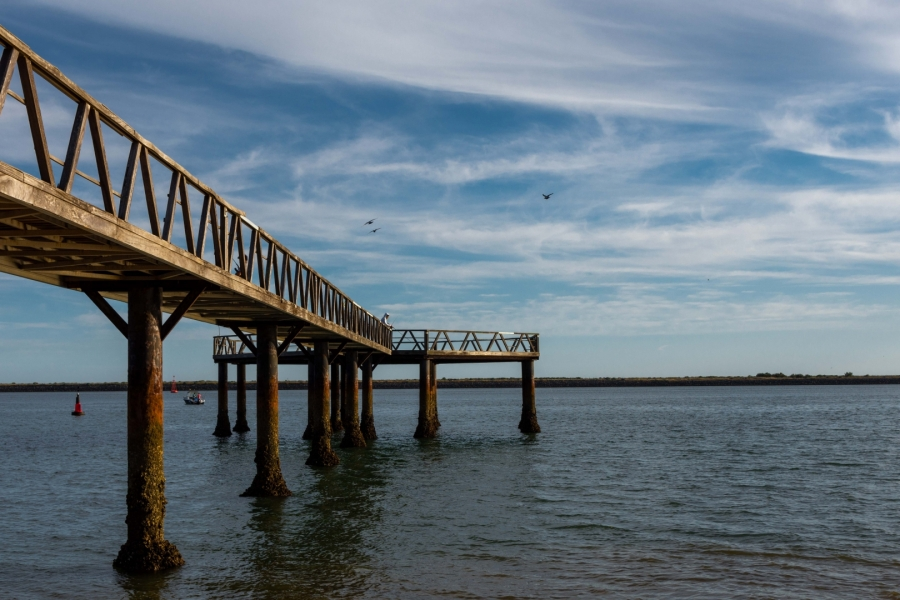 Muelle El Vigia