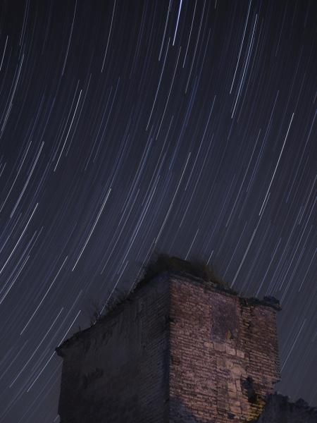 Bajo las  Estrellas 2
