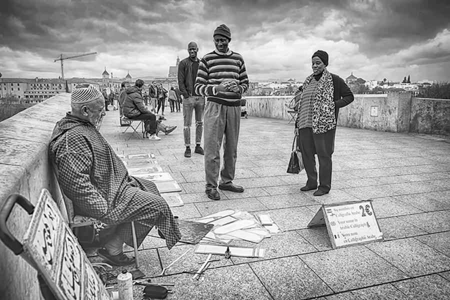 Diálogo entre culturas