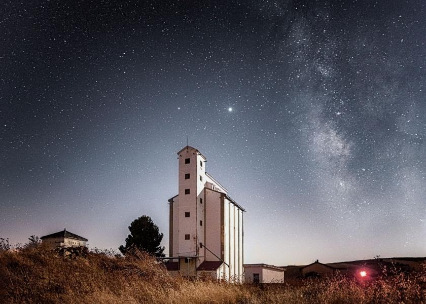 Almacén de estrellas