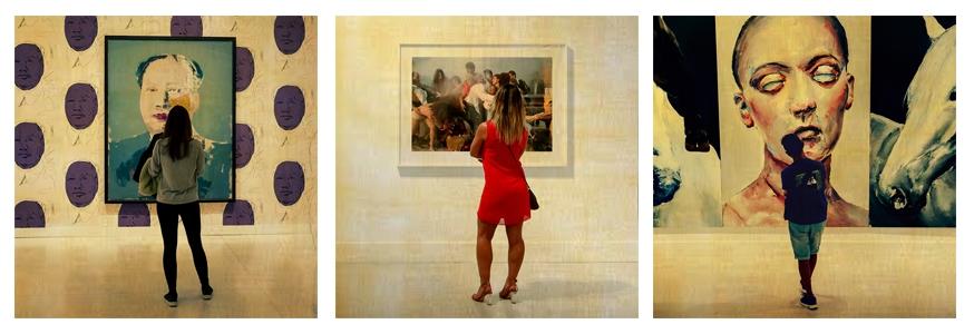 EmocioN & Arte