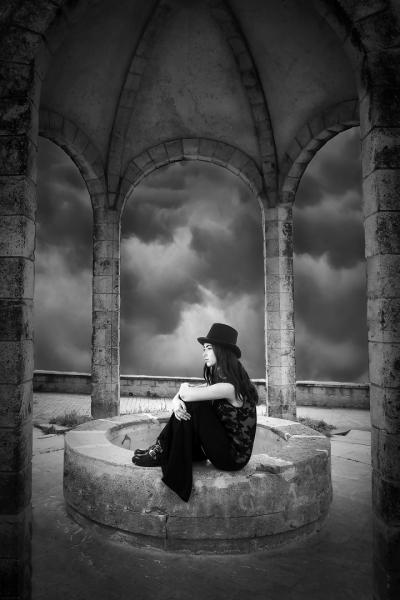 En mi soledad