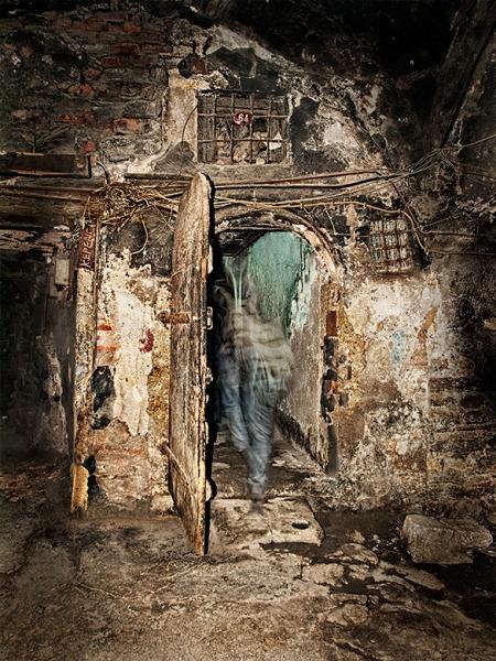 Fantasma del pasado
