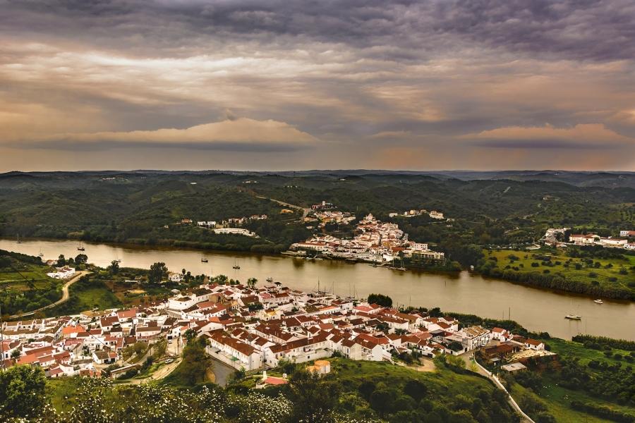 Frontera España-Portugal