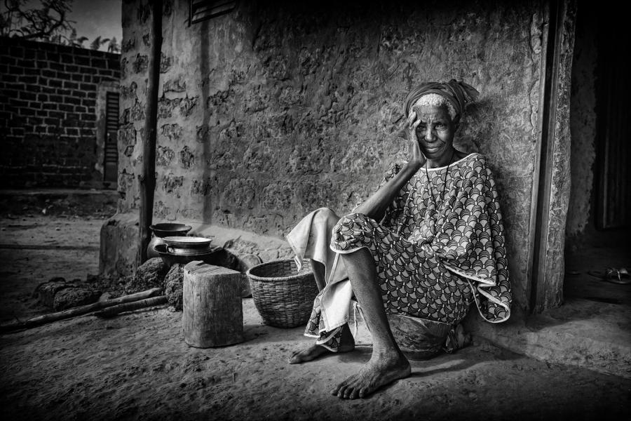 Abuela Senufa