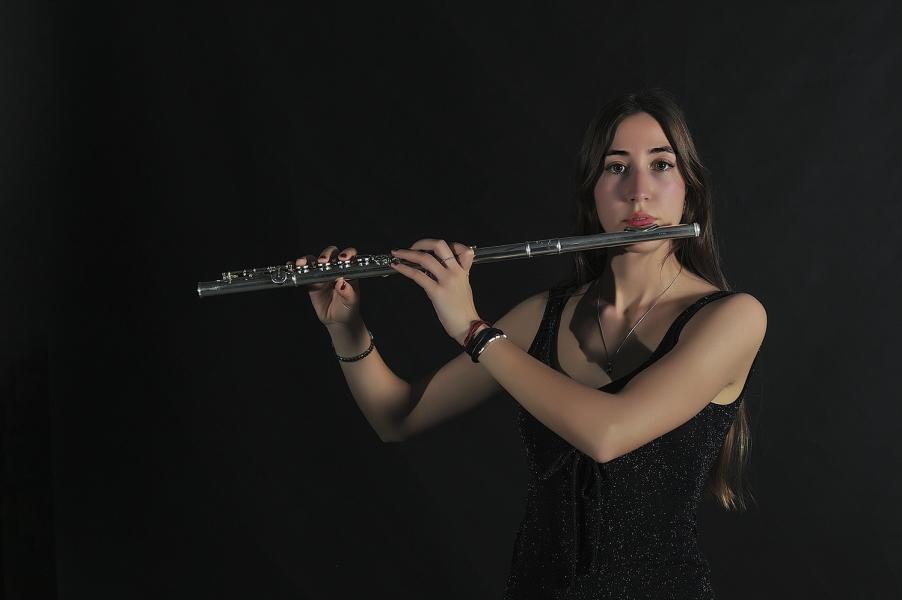 La Flautista
