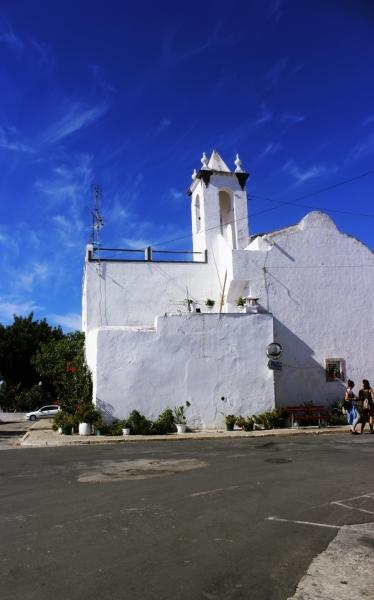 TAVIRA HACE UNOS AÑOS