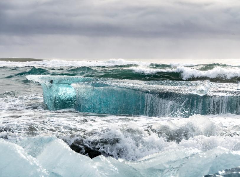 Mares de invierno