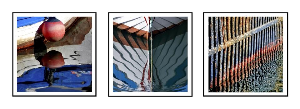 Abstracciones marineras