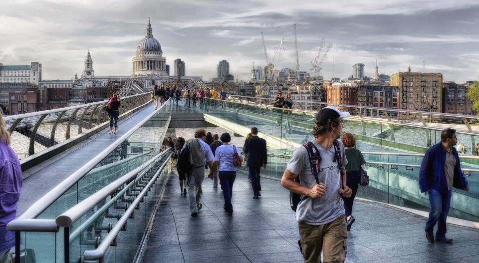 Milennium Bridge