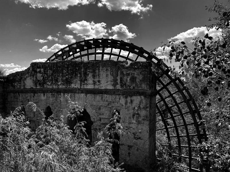 molino de rio