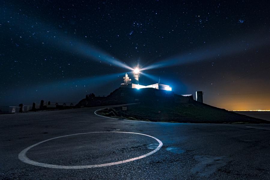 Rayos X en el Cabo