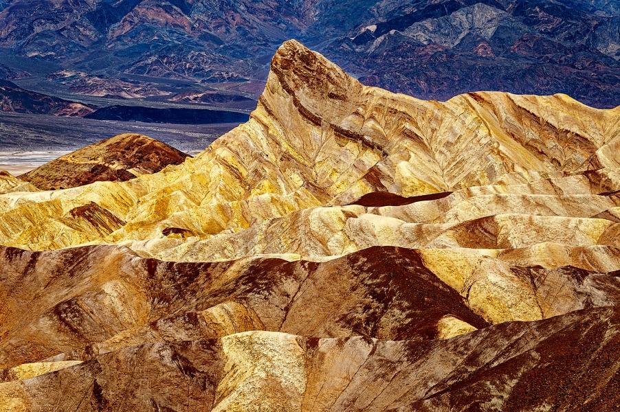 Valle de la Muerte (California)