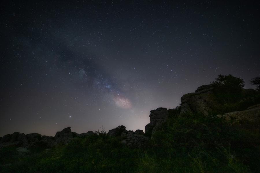 El poder de la noche